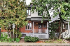 Real Estate Listing   149 RUSSELL AVENUE Ottawa